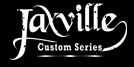 Jaxville Custom Series Logo